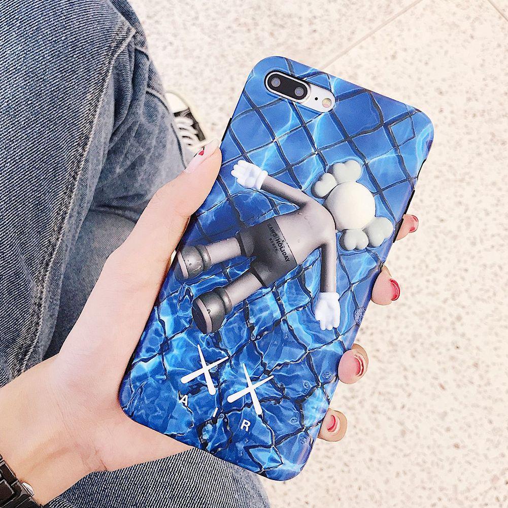 kaws coque iphone xr
