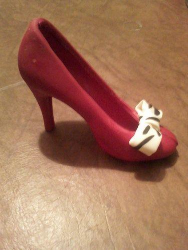 chocolate shoe 2