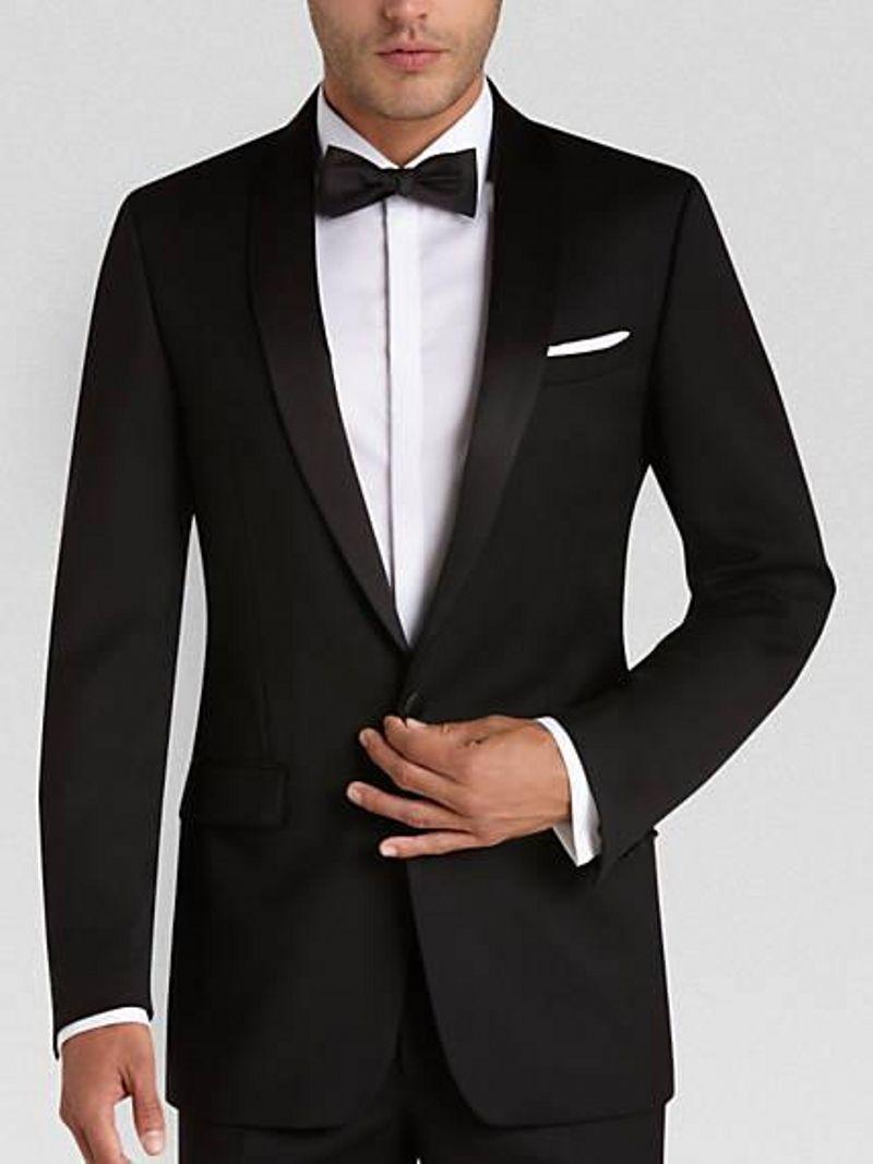 Jacketspants new brand wedding party business formal men