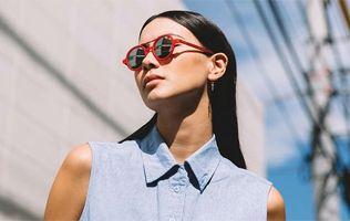 Shopping: 25 lunettes de soleil tendance - Châtelaine