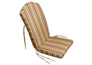 Sunbrella Adirondack Chair Cushion 47 X 21 Costura