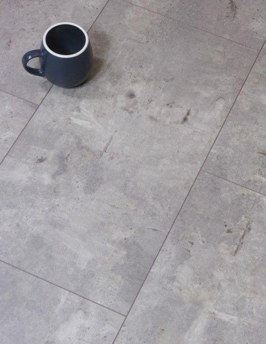 Our Best Selling Grey Laminate Floor Tile Is The Onyx By German