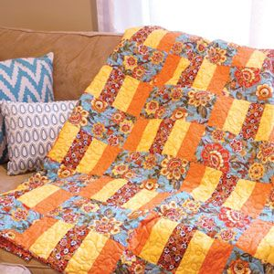 Basket Weave (from Quilt-it...today Magazine) | Contemporary Quilt ... : quilting today magazine - Adamdwight.com