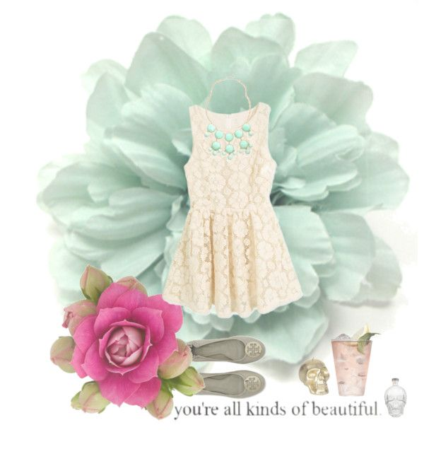 """""""Bloom into forever♡"""" by prettyparadise ❤ liked on Polyvore"""