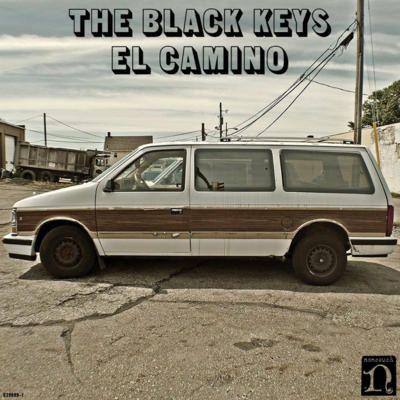 El Camino The Black Keys Album The Black Keys Black Submarine Album Covers