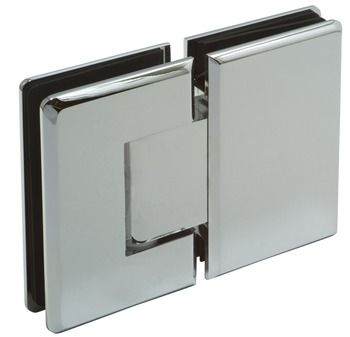 Wall To Glass Hinge 90 Shower Cubicles Shower Door Hardware Glass Hinges