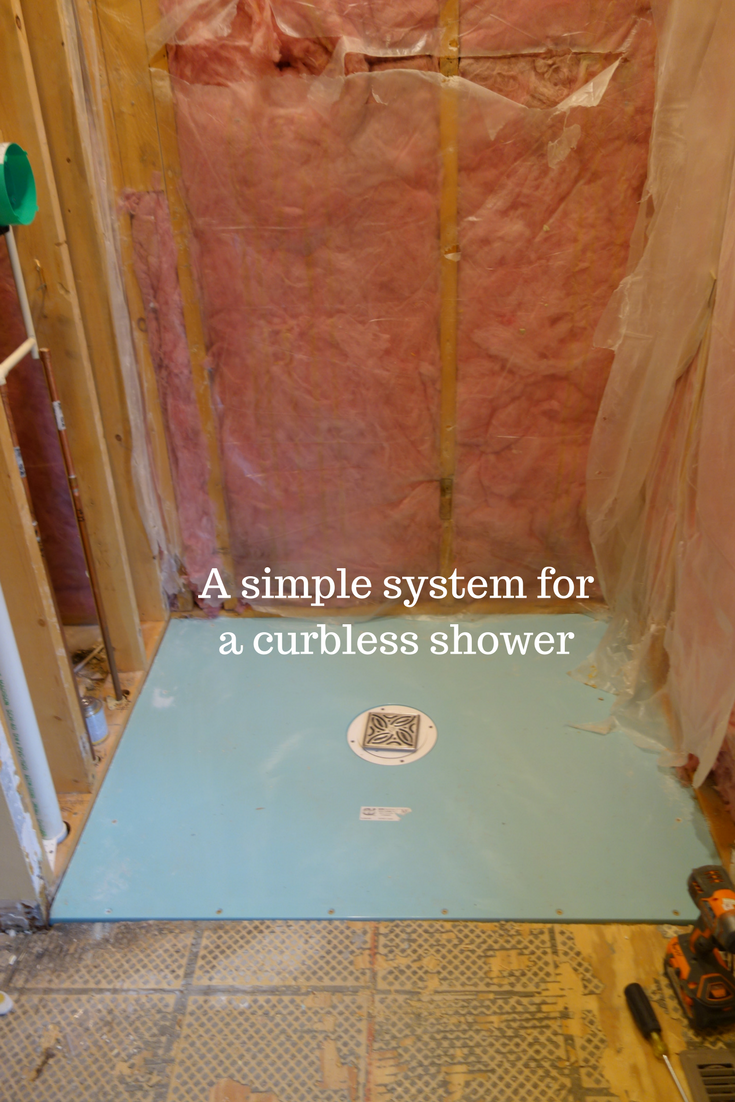 5 Compelling Reasons You Need To Eliminate Your Shower Pan