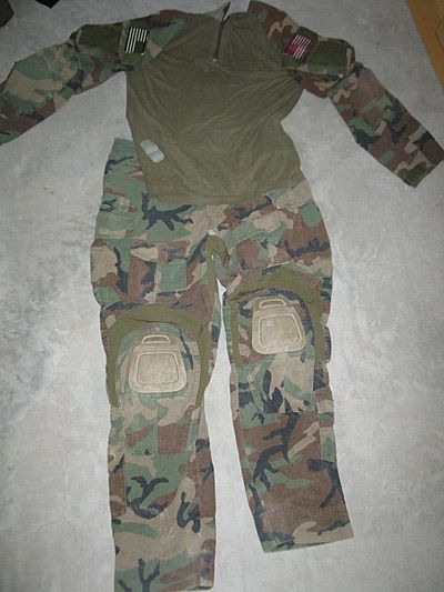 By Far Some Of The Best Cammies Ever Marsoc Crye