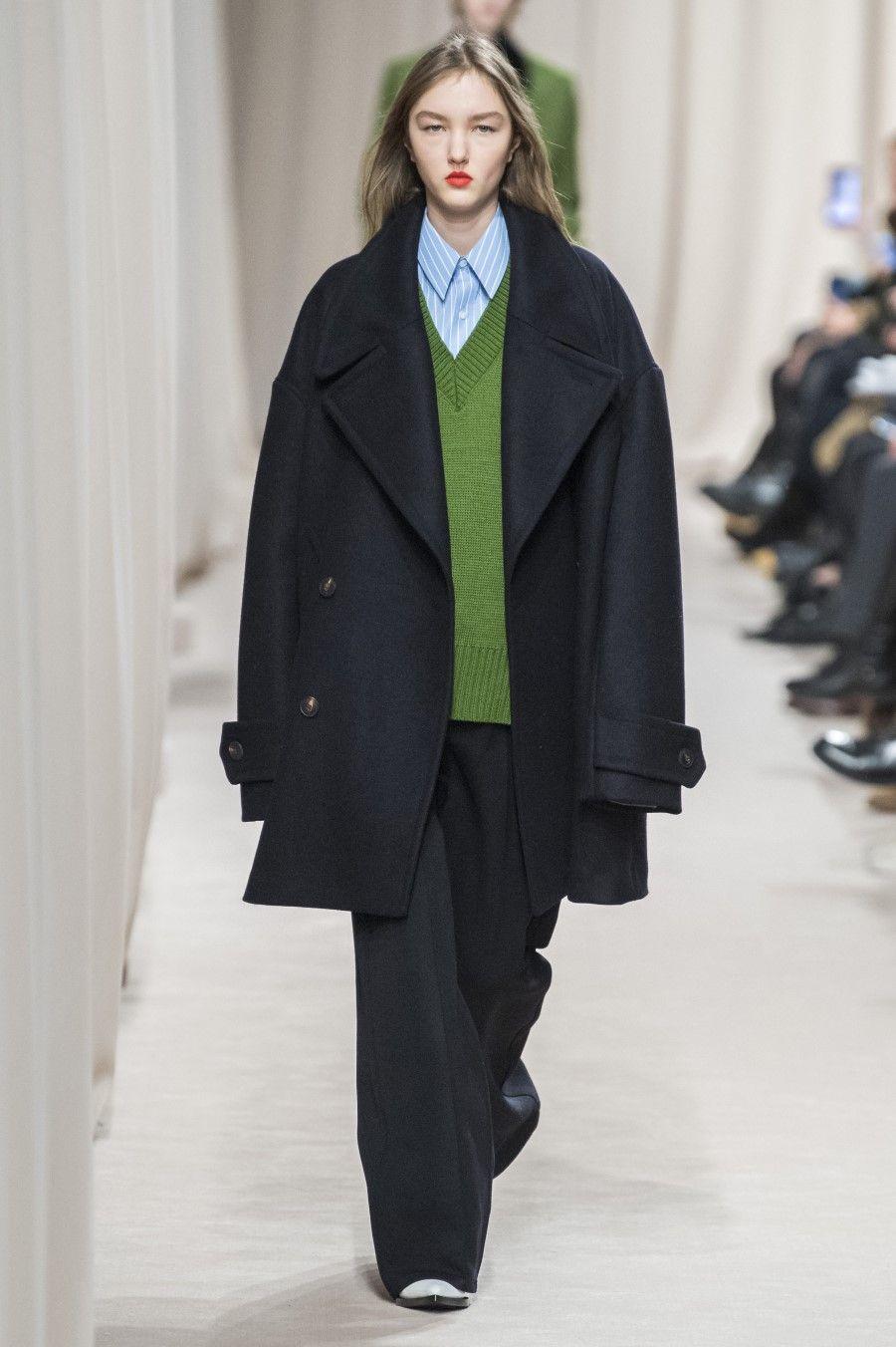 AMI Alexandre Mattiussi Fall/Winter 2019 – Paris Fashion Week – fashionotography