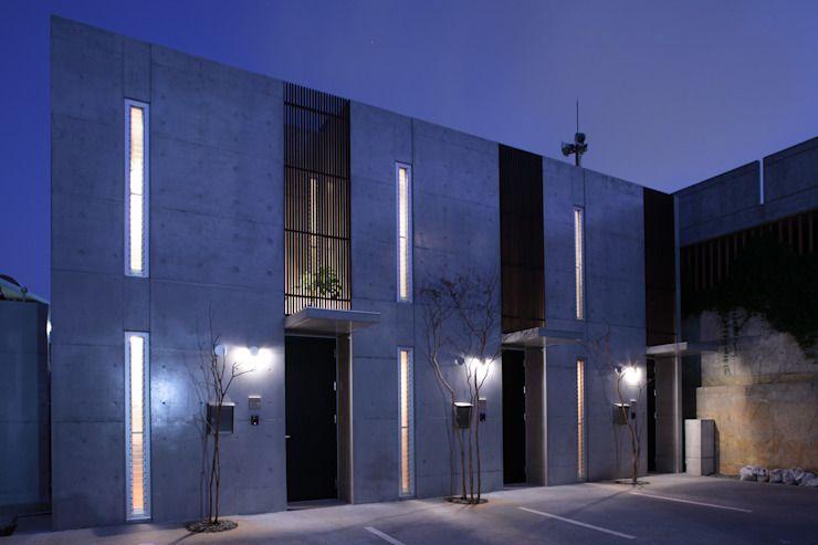 Qué Son Las Casas Adosadas Diseños Y Ventajas Homify Casas Casa Adosada Arquitectura Casas