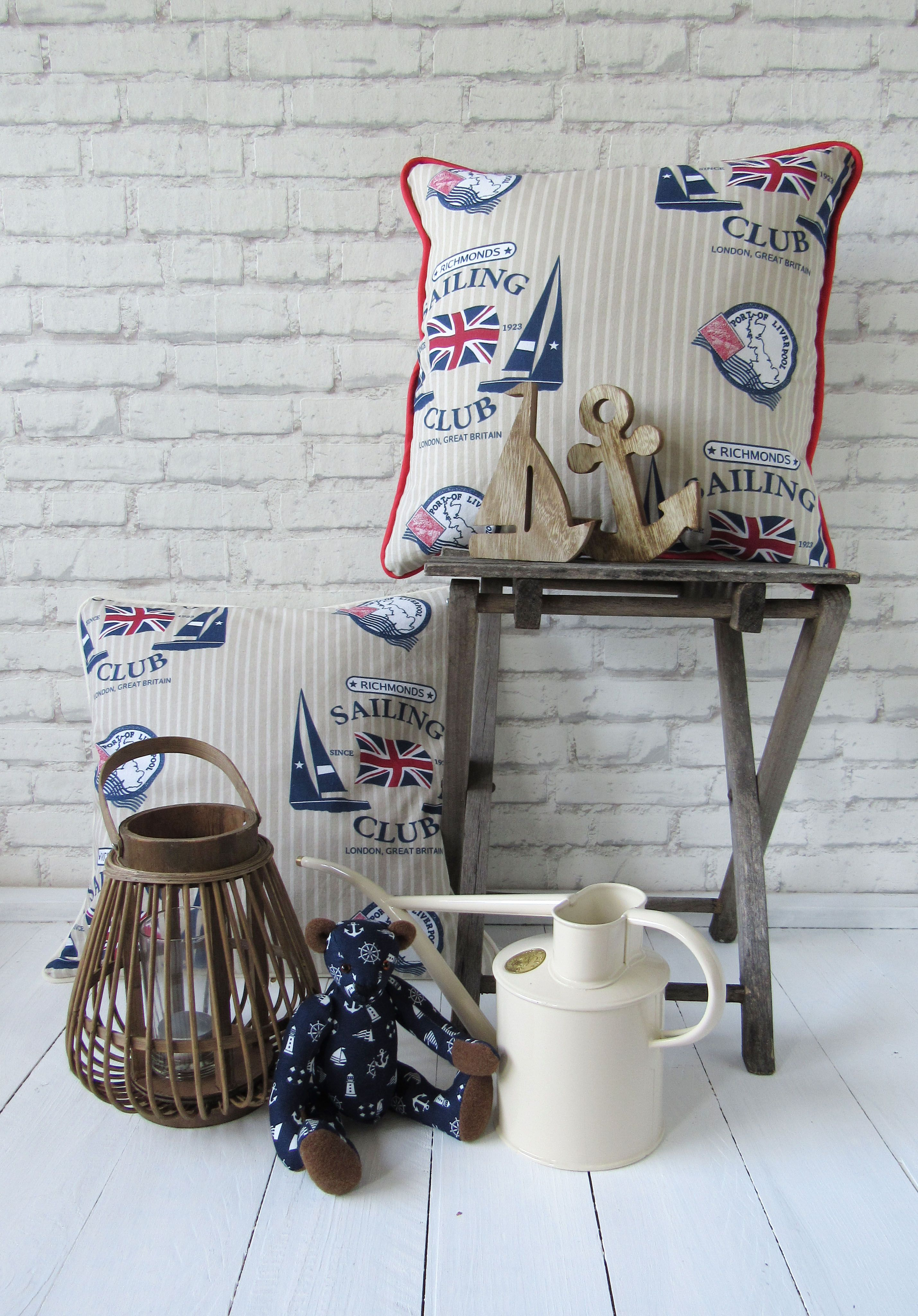 nautical themed accessories