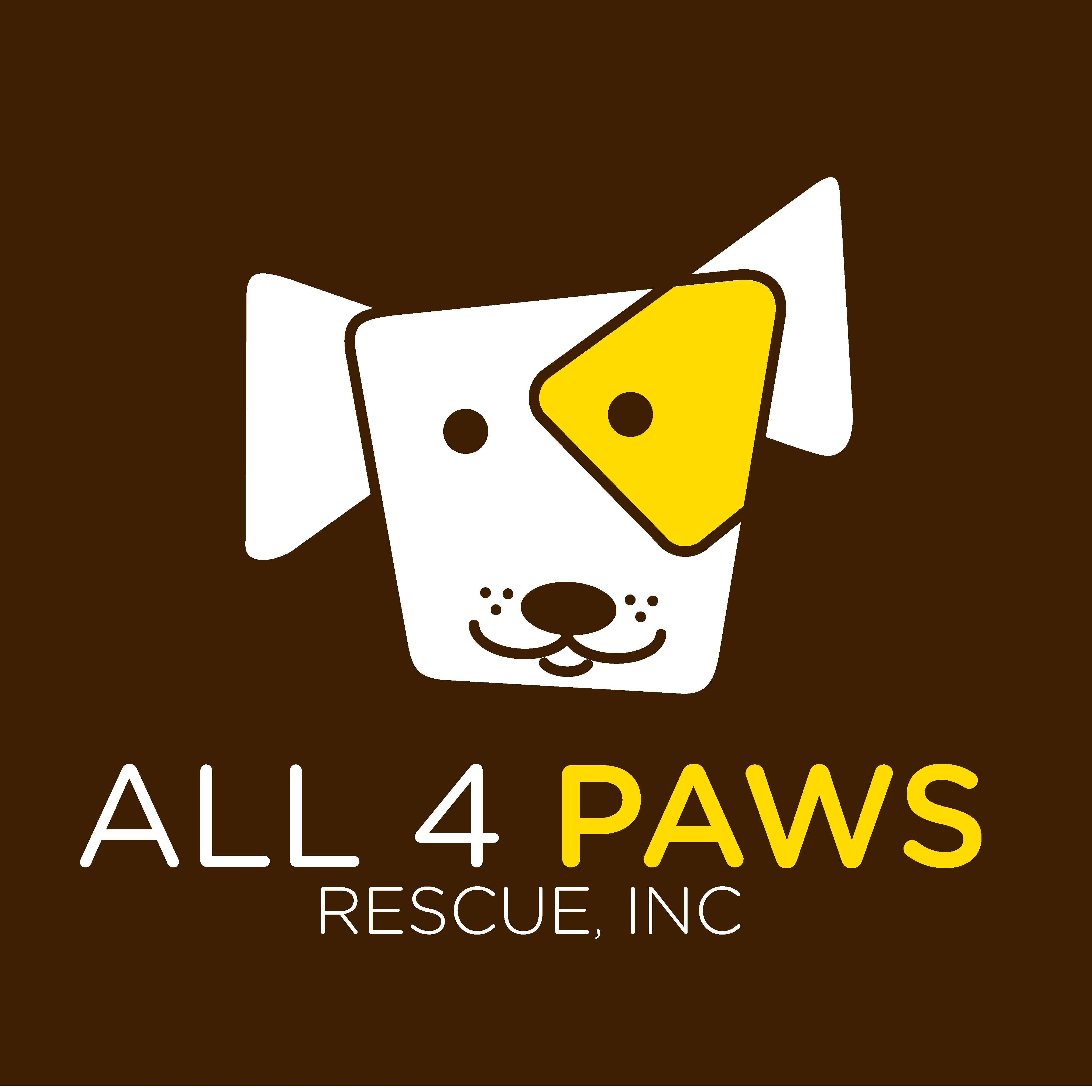All 4 Paws Rescue, Inc., Animal Rescue, Chester Springs ...