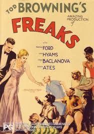 """Résultat de recherche d'images pour """"freaks movies"""""""