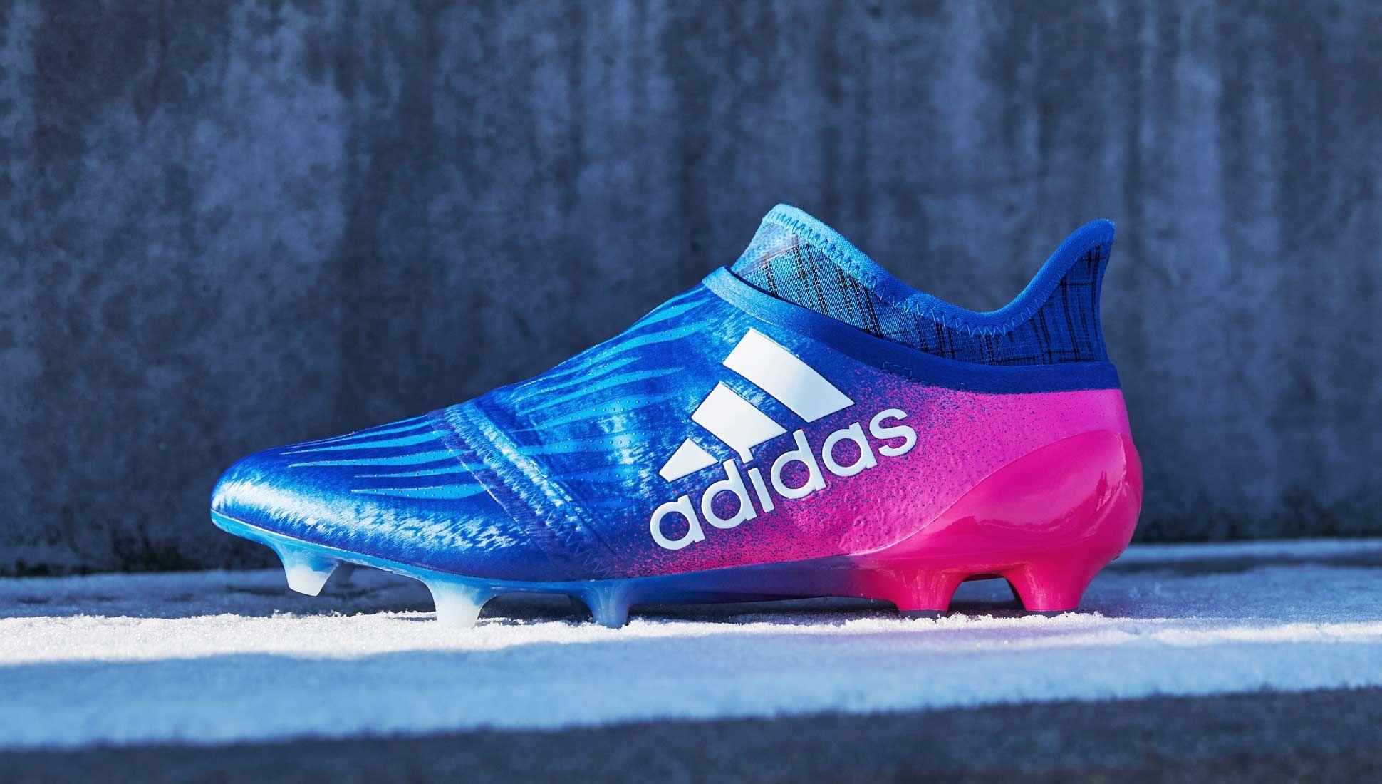 Image result for adidas x 16 Football Boots fb8e4a7867e00