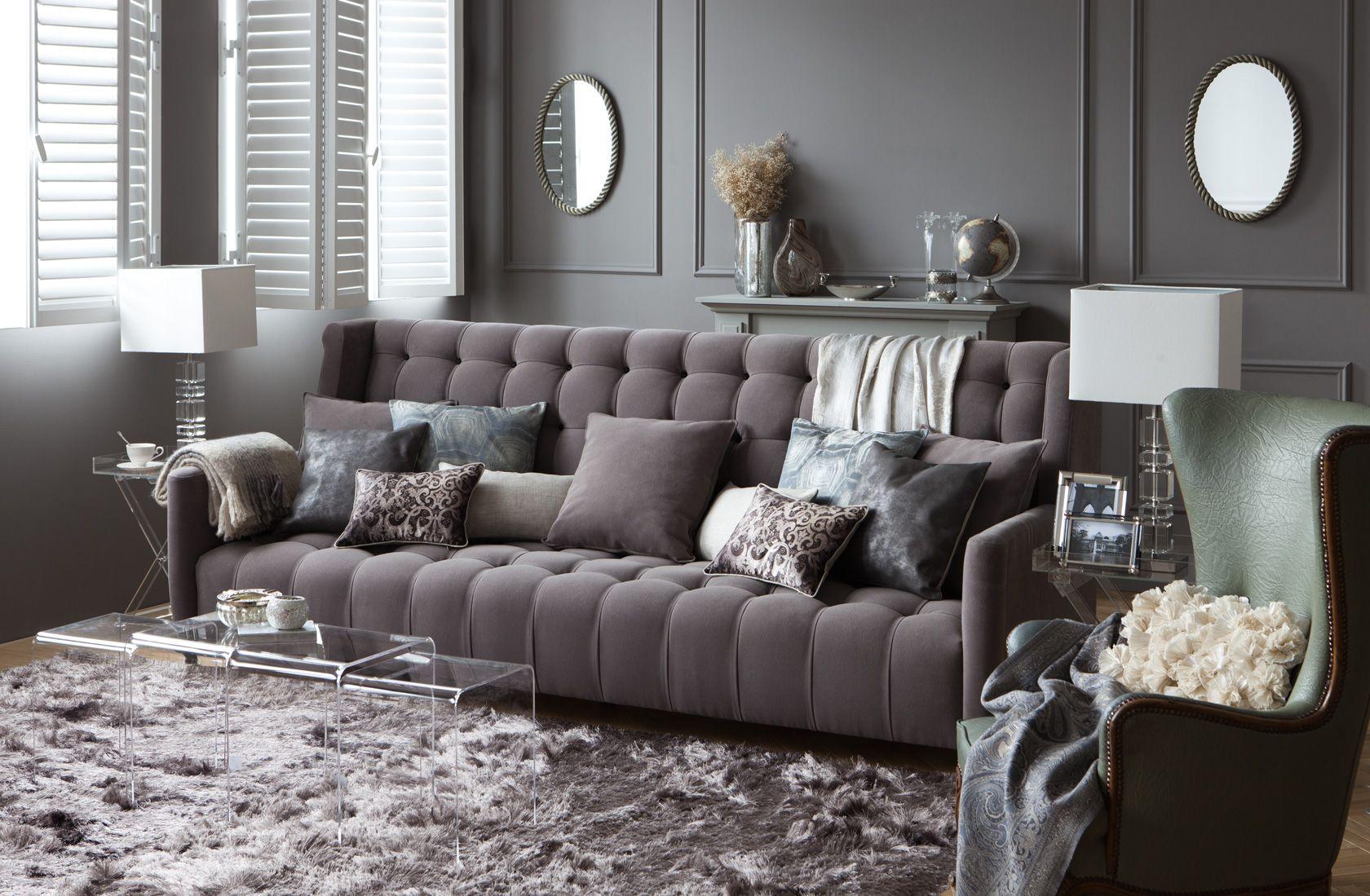 zara livingrooms lookbook ~  Home living room, Sophisticated
