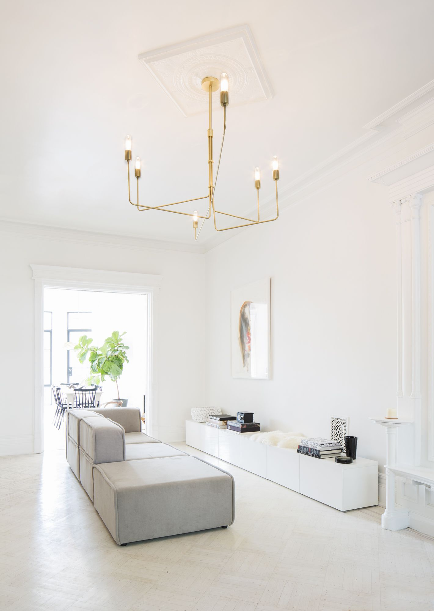 JEFF MADALENA'S BROOKLYN HOME ON REMODELISTA (With images