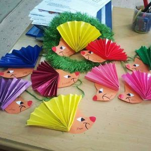 free-hedgehog-craft-ideas