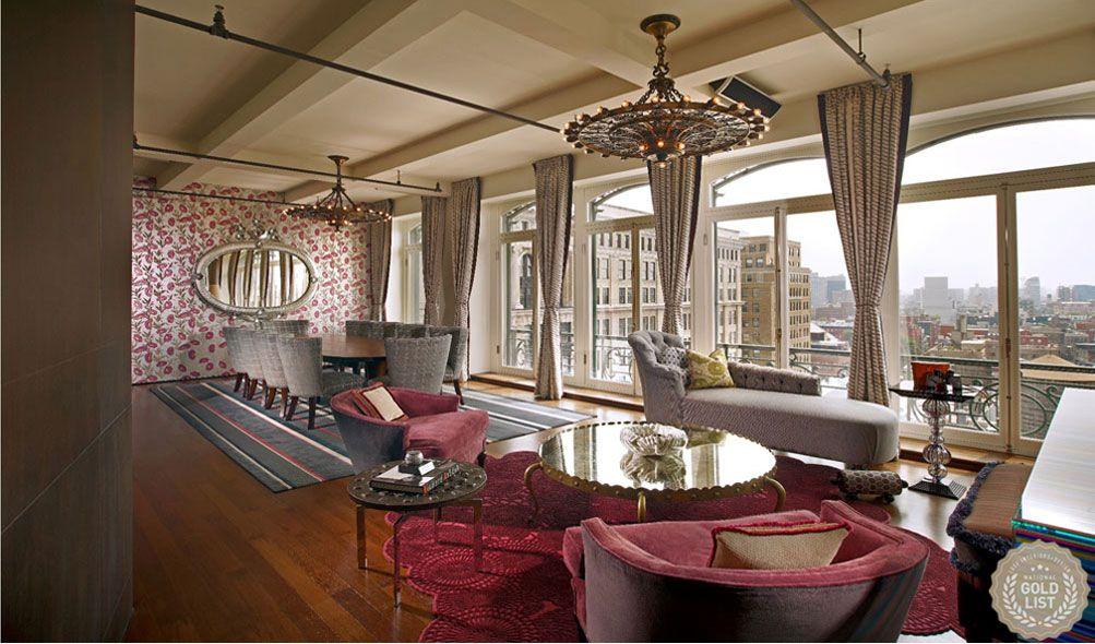 Laura U Interior Design Houston - Home Decor - Expert Designers
