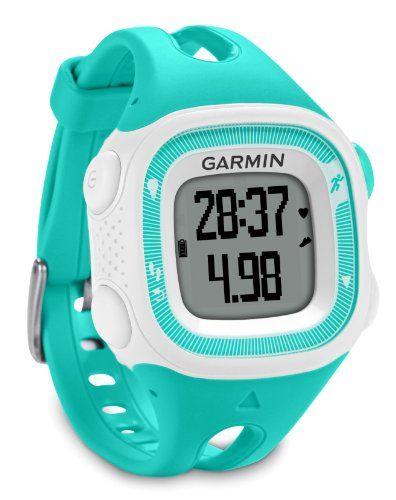 07e19cb4461c Garmin Forerunner 15 - Reloj deportivo con GPS y monitor de actividad -   GarminForerunner  GPS
