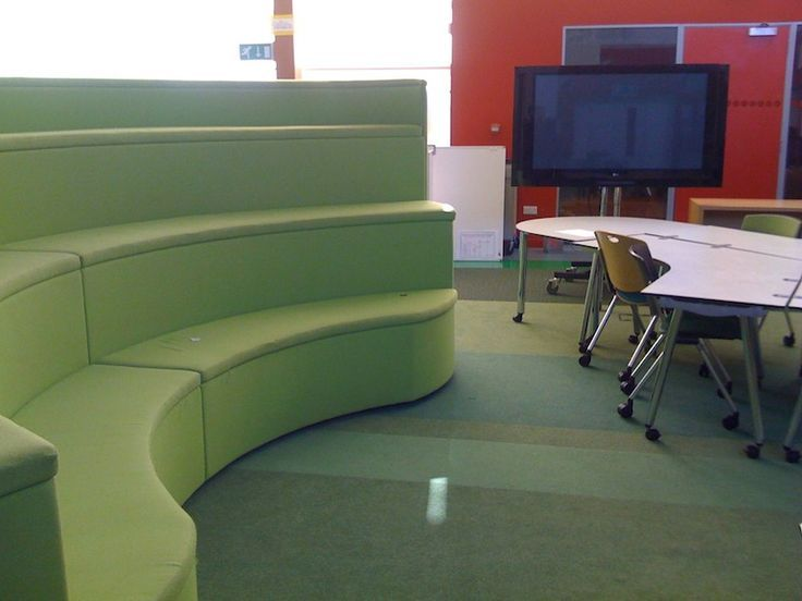 flexible seating libraries - Google Search