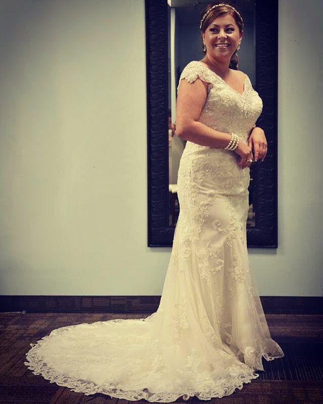 Beautiful Maggie Sottero wedding dress! | Wedding Dresses / Gowns ...