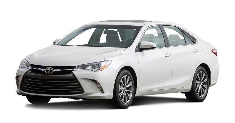 Spesifikasi Dan Harga Mobil Toyota Camry Terbaru Toyota Camry Mobil Toyota