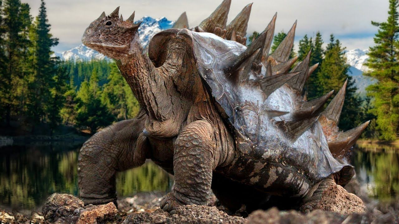 Amazing EXTINCT Animals You Probably Never Heard Of! in