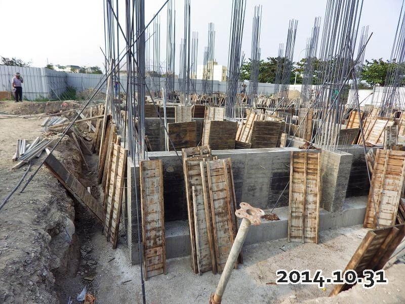 2014-10-31-板模 脫模
