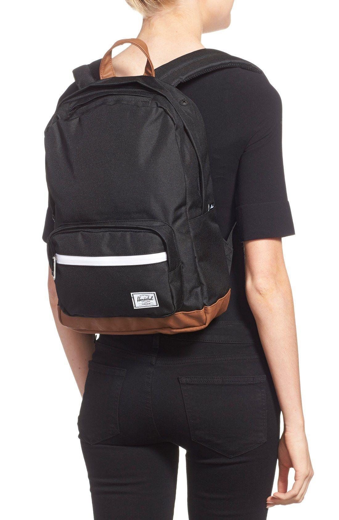 cd94aeaad3f Herschel Supply Co.  Pop Quiz - Mid Volume  Backpack  pursesquiz ...