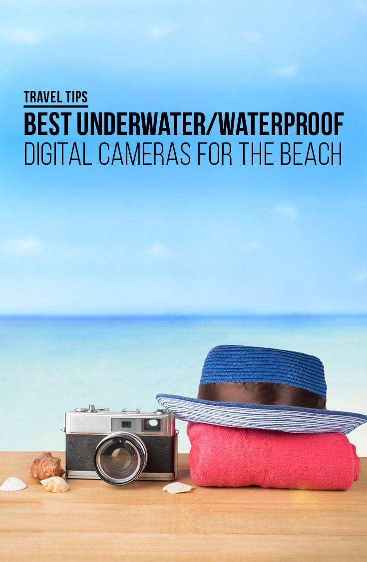 Best Waterproof Digital Cameras For The Beach Waterproof Camera - 8 tips on how to pack light for your next vacation