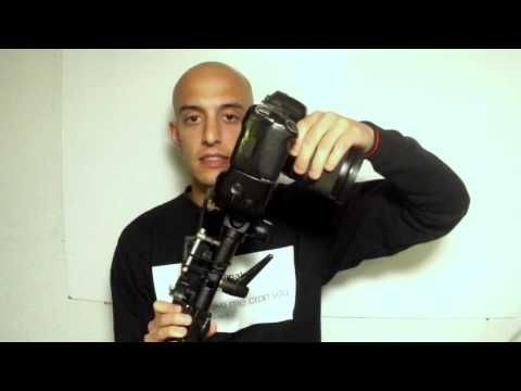 Photographing A Concert With Multiple Remote Cameras - YouTube