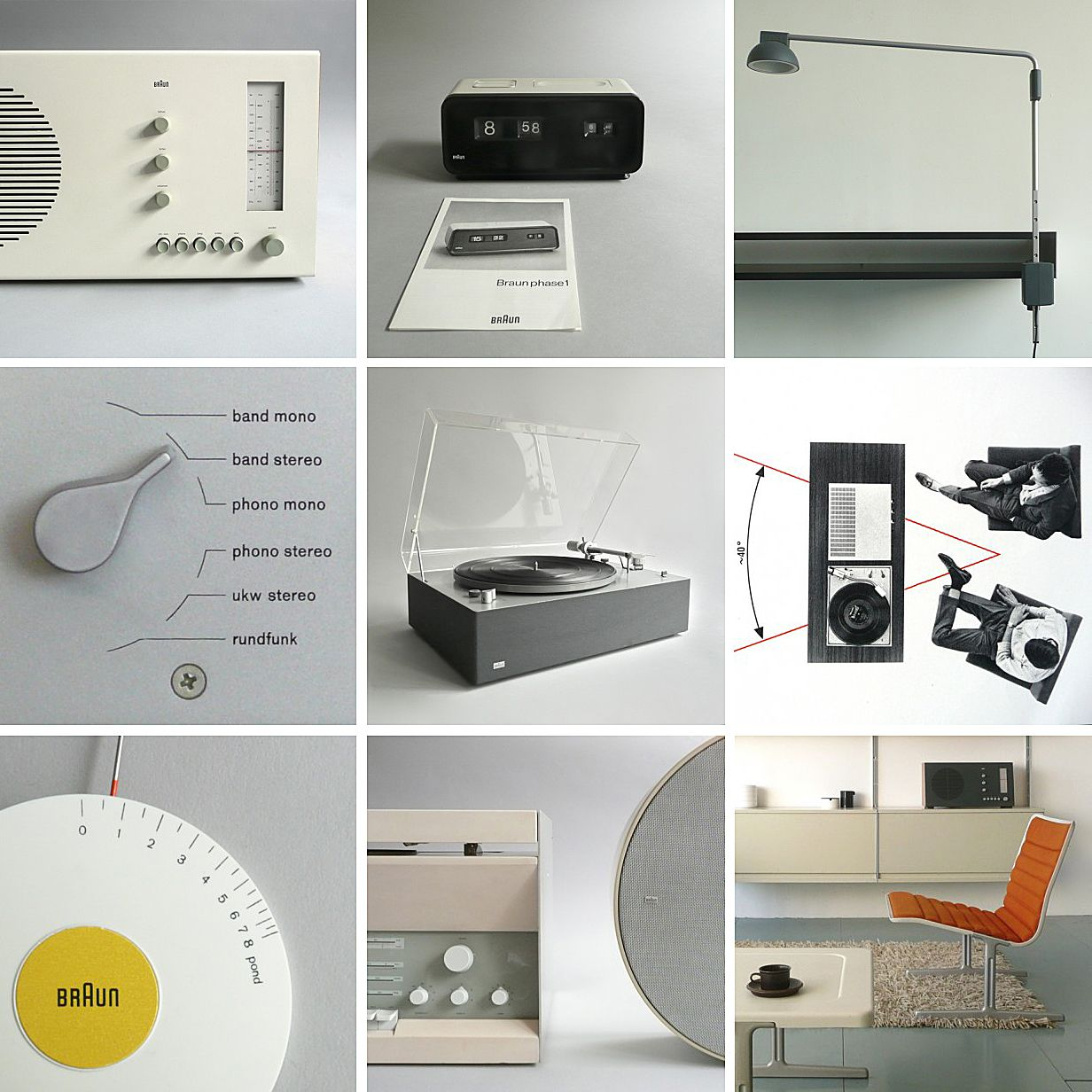 dieter rams in stuff we trust pinterest hochschule f r gestaltung ulm und produktdesign. Black Bedroom Furniture Sets. Home Design Ideas