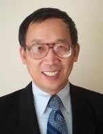 Huang-ge Zhang, D.V.M., Ph.D. - red grapes