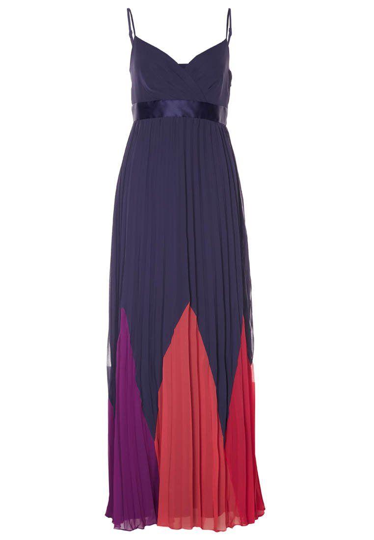 SUNBURST NAOMI - Vestito lungo - malva | My Style | Pinterest