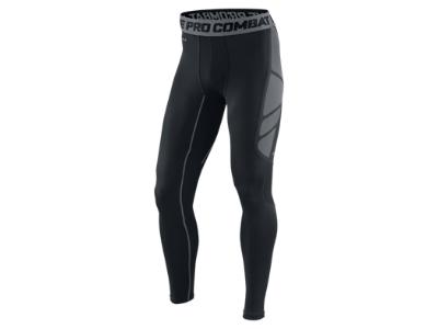 Desempacando Judías verdes petrolero  Nike Pro Combat Hypercool Compression 1.2 Men's Tights | Combate