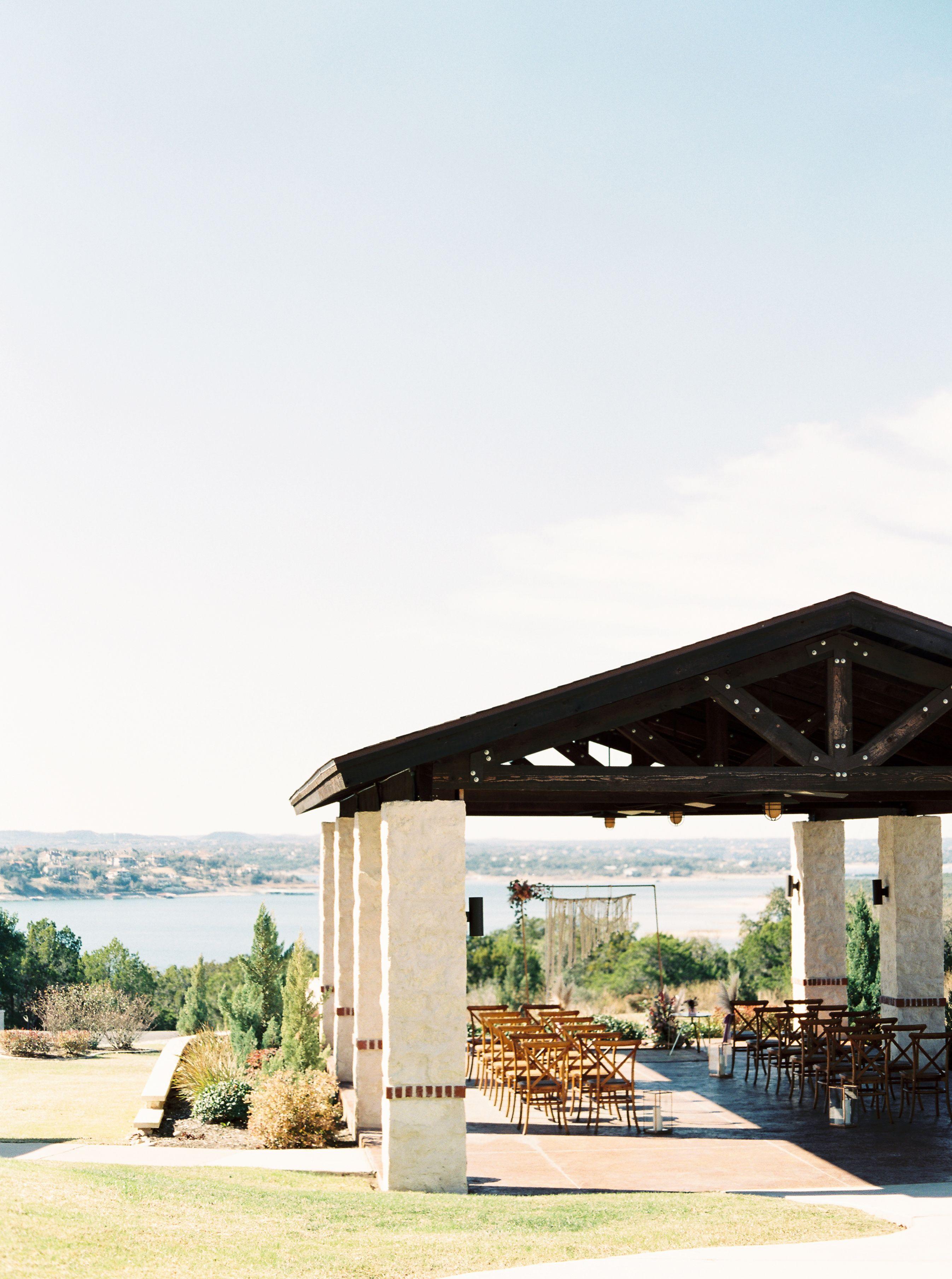 Idea by Vintage Villas Hotel & Events on Arbor Ceremonies