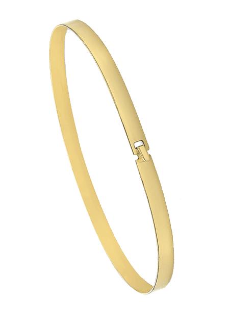 bracelet femme or massif