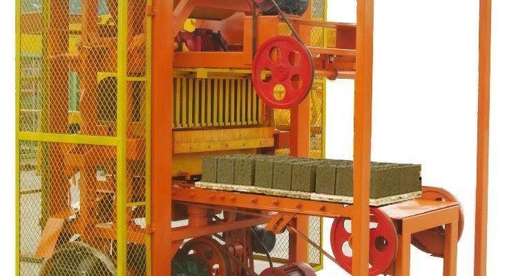 Concrete Block Making Machine For Sale In Bangladesh Concrete Blocks Making Machine Concrete