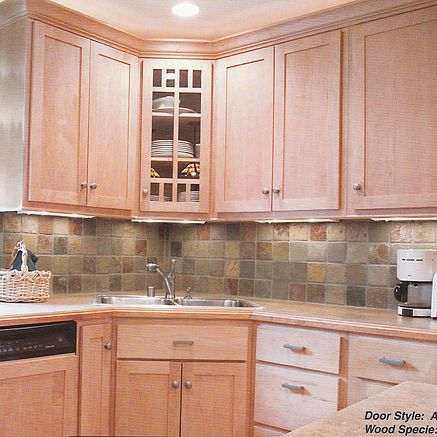MasterBuilt Cabinets KCMA Certified Cabinets (With images ...