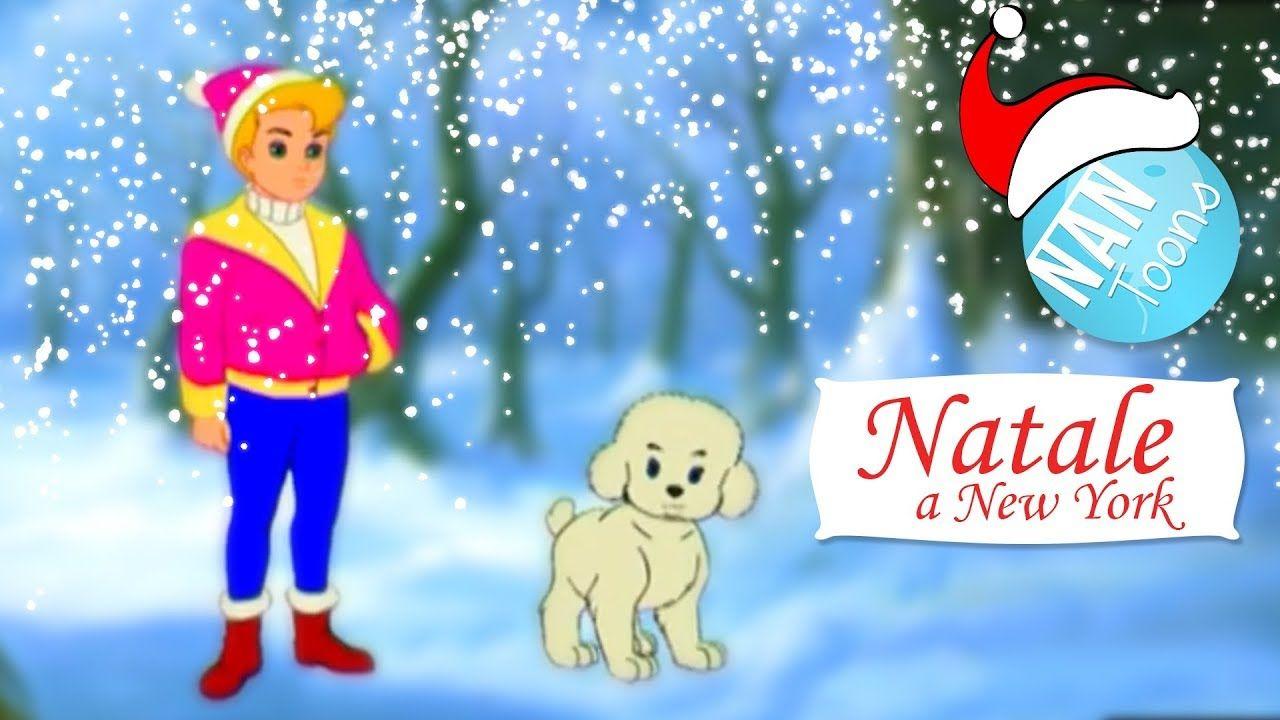 Natale A New York Film Completo Italiano Storia Di Natale Cartoni Animati Babbo Natale It Youtube Cartoni Animati Film Di Natale Canzoni Per Bambini
