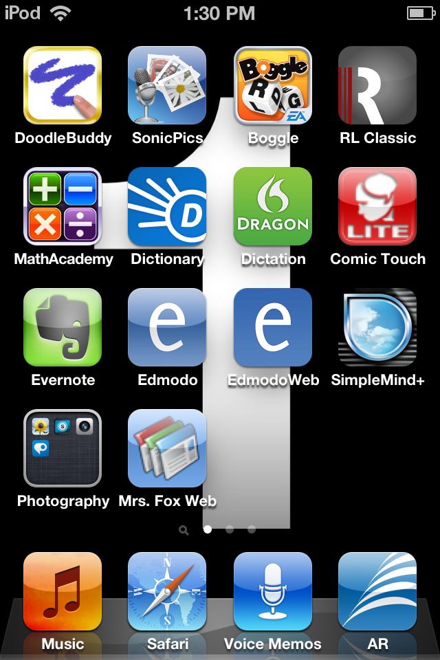 Backtoschool apps for your classroom iPads/iPods. How to