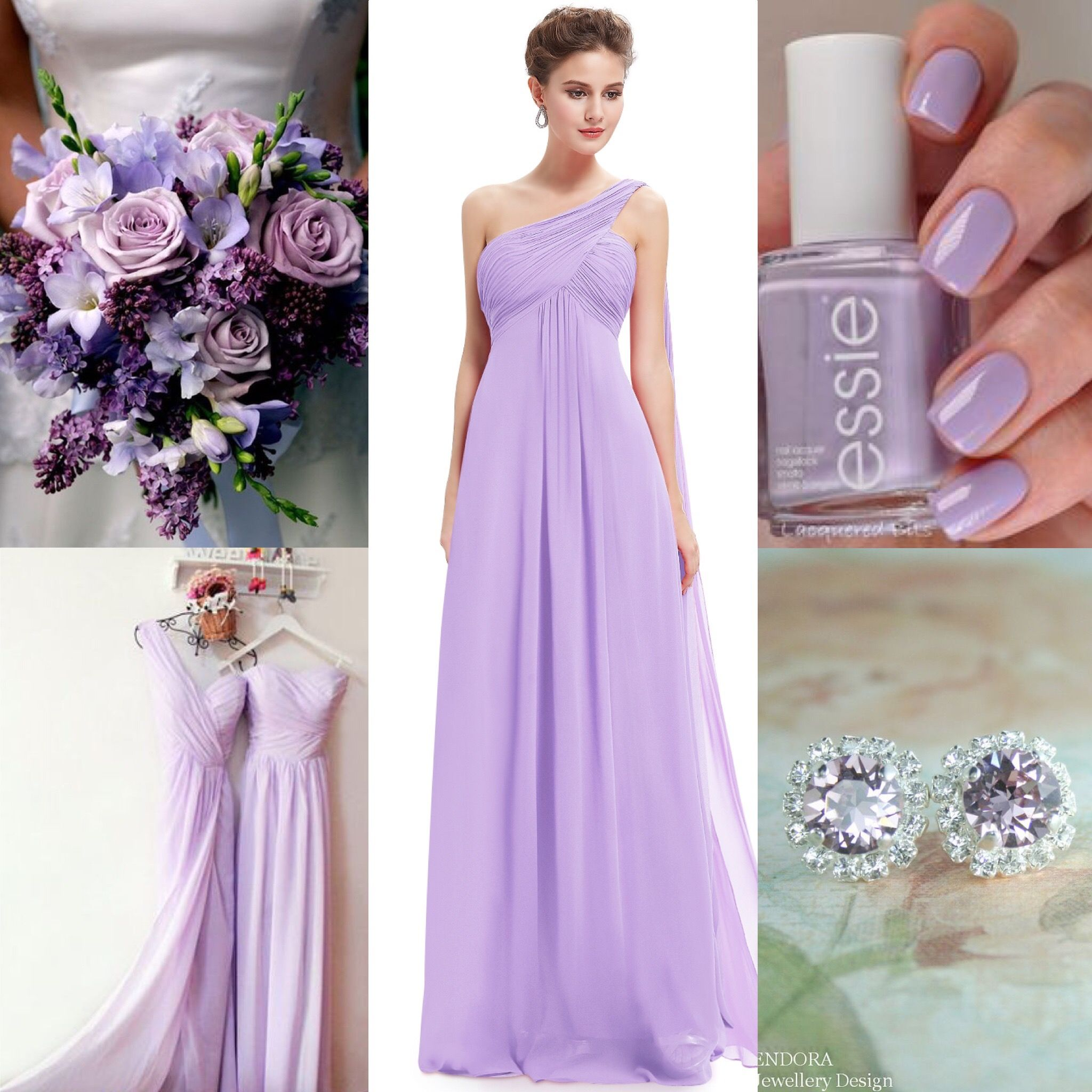 The perfect bridesmaids dress our customers are raving about! One ...