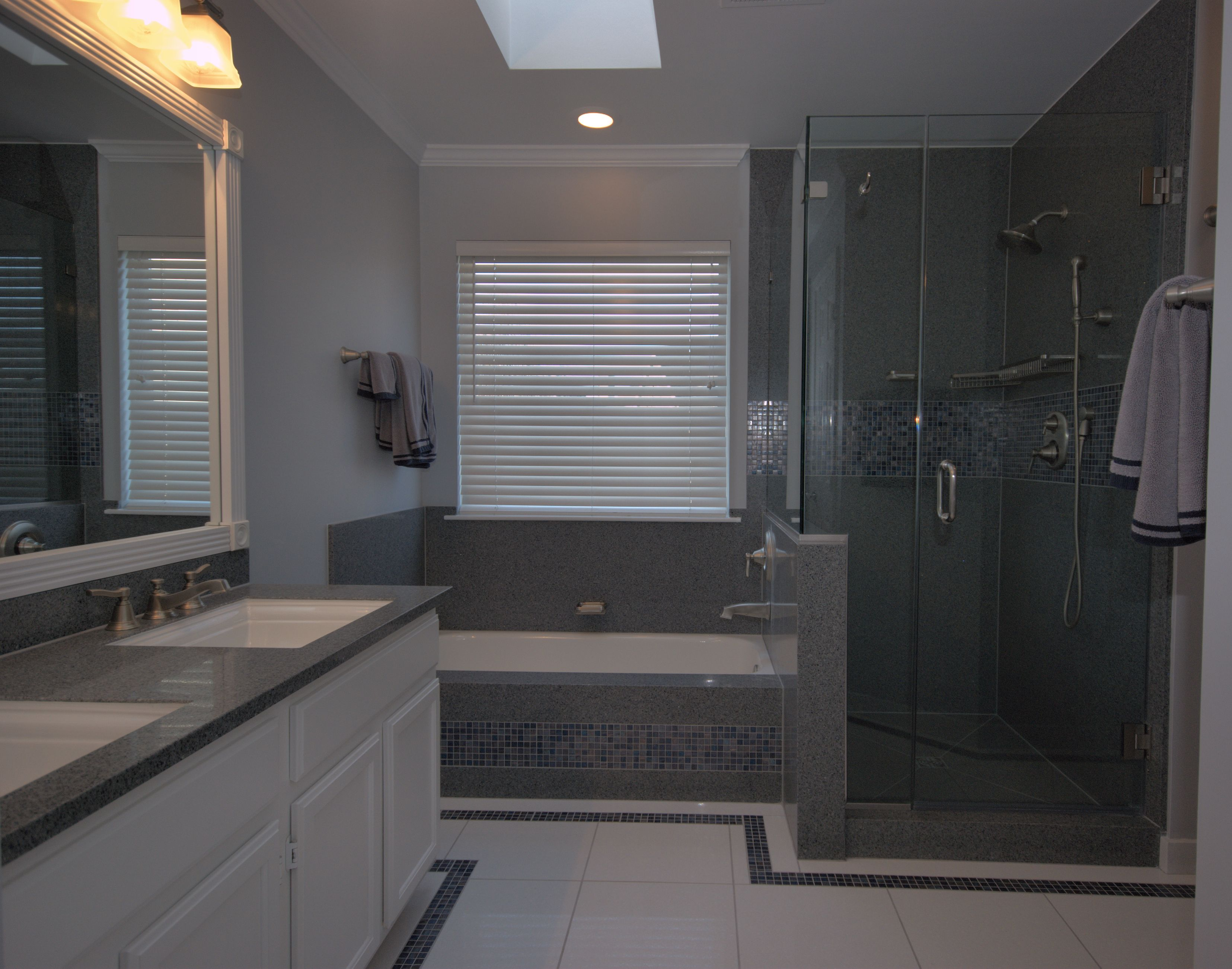 photos of white bathrooms pin by granite transformations rdu on bathroom 19959