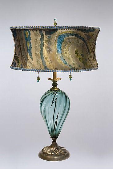 Kvarna Table Lamp
