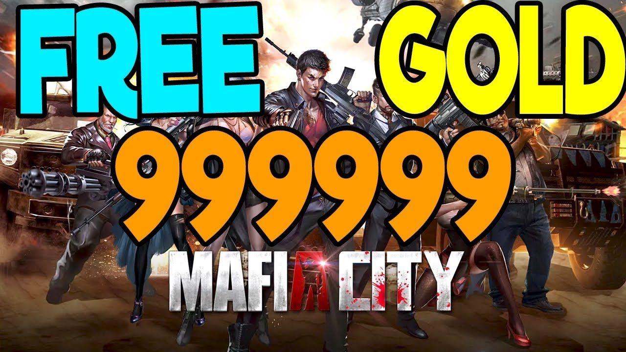 Mafia City MOD APK v1.3.870 (Unlimited Gold and Cash