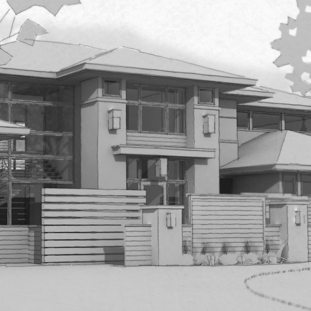 David Small Designs is an award winning custom home design firm. See