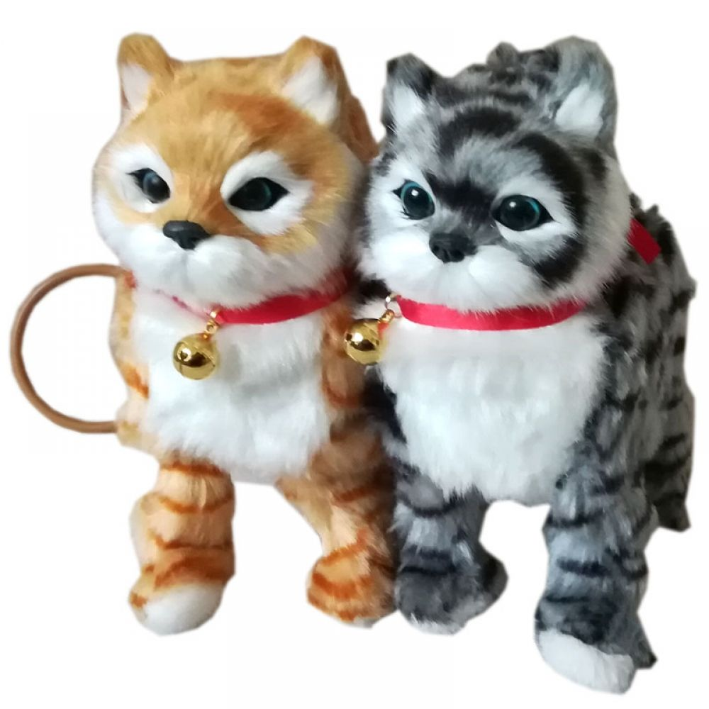 Home Gyoby Toys Robot Cat Cat Toys Pet Toys