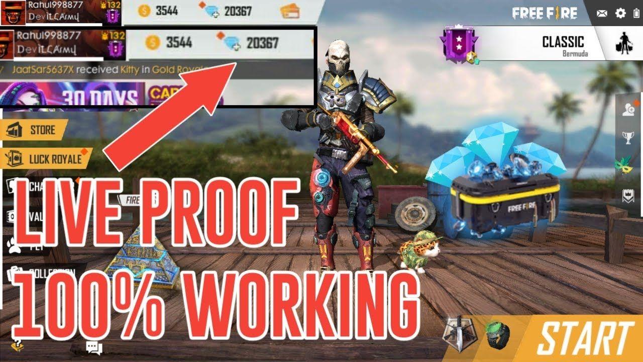 Garena Free Fire Mod Apk Download Cheating Diamond Free Game Download Free