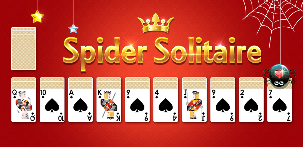 Spider Solitaire Classic Card Games in 2019 Classic