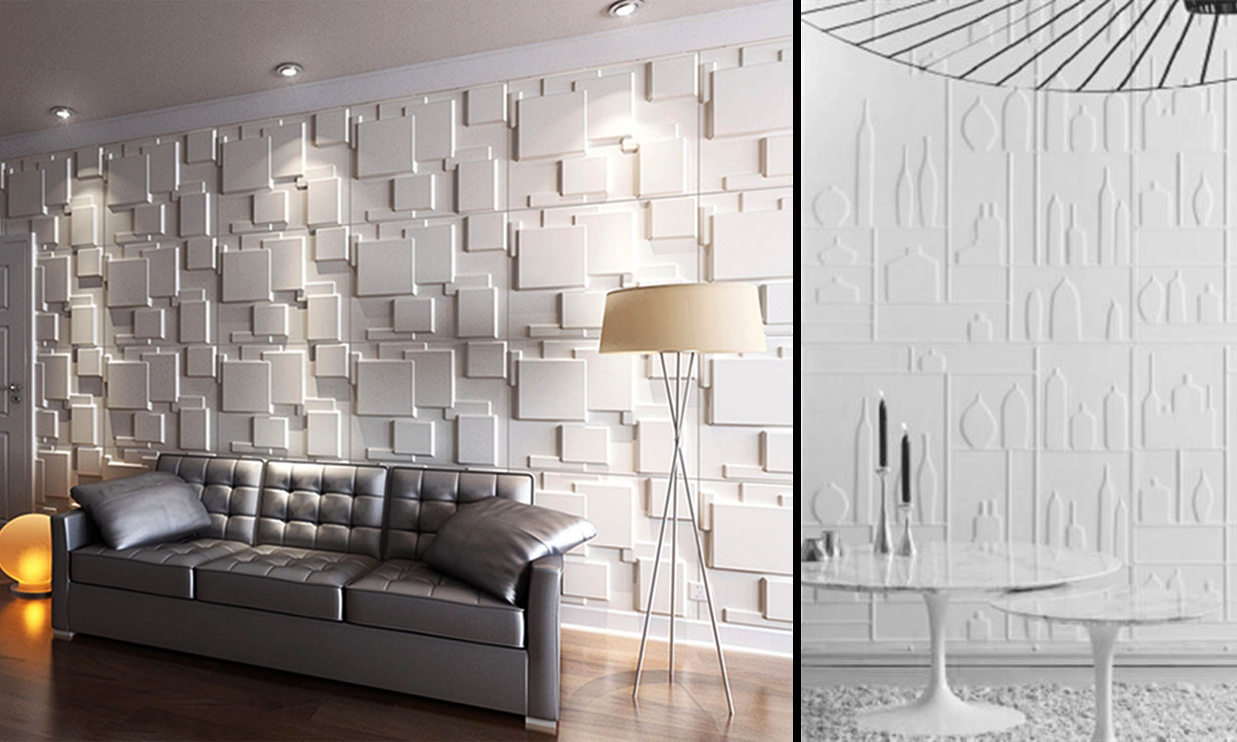 Interior Design Paint Relief Patterns Walls - Google Search